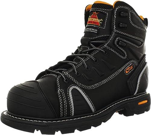 3. Thorogood Men's GEN-Flex2 Series Composite Safety Toe Boot