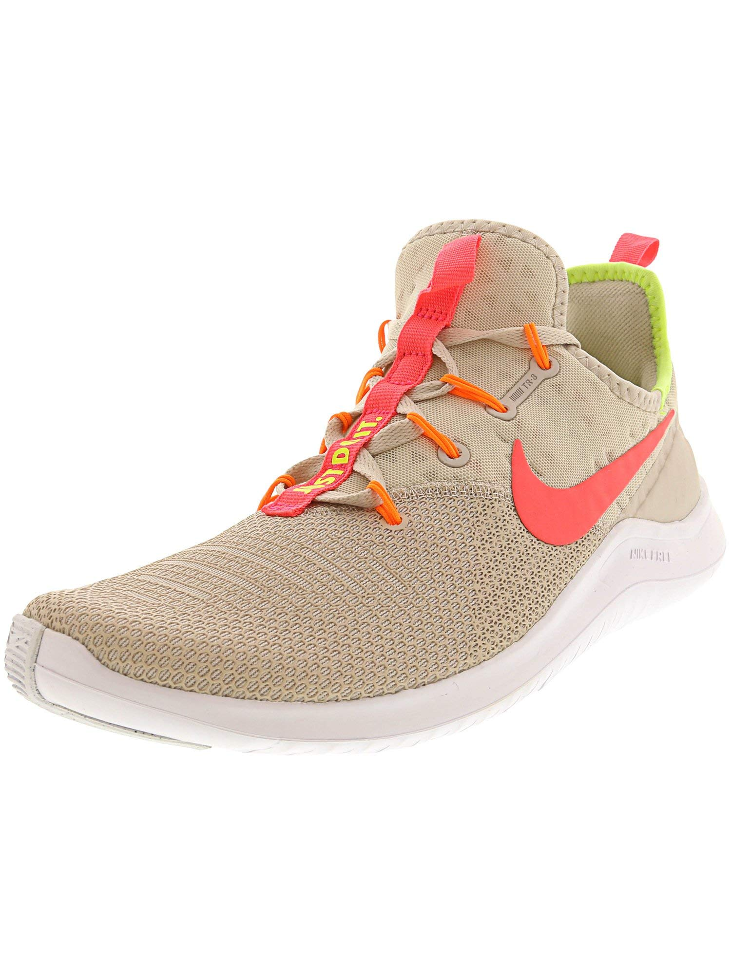 ce1bd58f9935c Galleon - Nike Free TR 8 Womens Training Shoes (7.5 B(M) US)