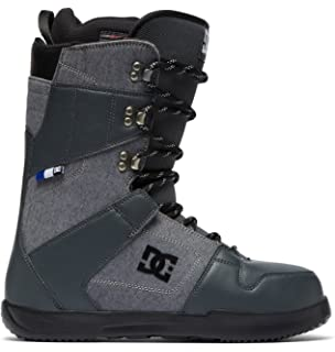 3f4029511b9 DC Shoes Phase - Lace-Up Snowboard Boots for Men ADYO200038
