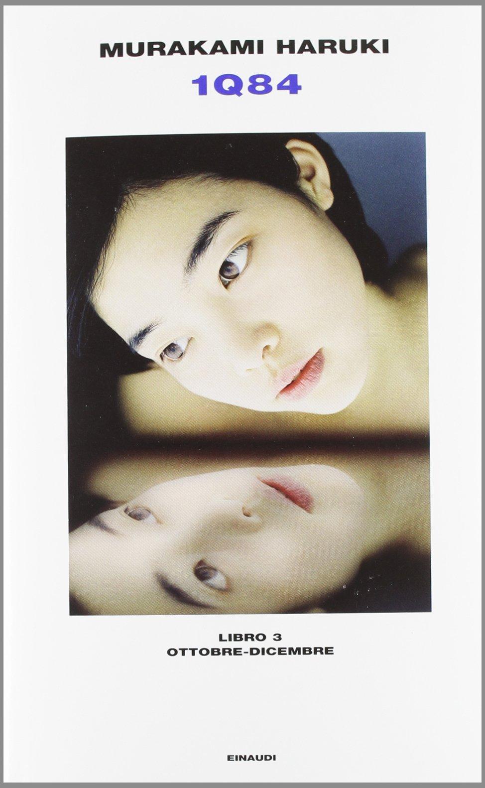 Murakami 1q84 Libro 3 Pdf
