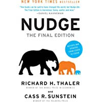 Nudge: The Gentle Way to Improve Decisions