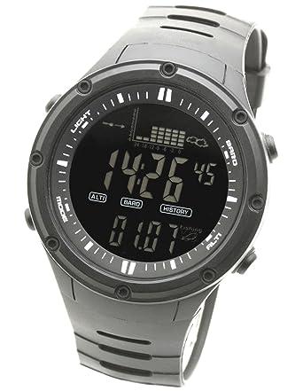 new product 765ca c2e30 Amazon.co.jp: [ラドウェザー]フィッシングウォッチ 釣り 気圧 ...