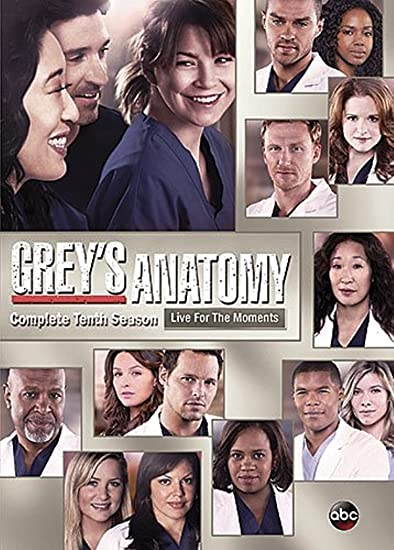 Greys Anatomy Season 10 English Subtitles Download images