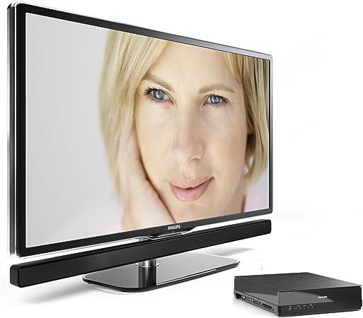 Philips 42PES0001D- Televisión HD, Pantalla LCD 42 pulgadas: Amazon.es: Electrónica