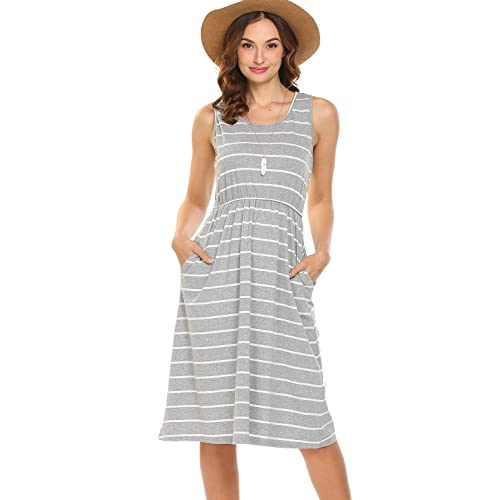 Women's Cotton Dresses: Amazon.com