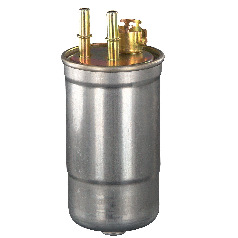 1 St/ück febi bilstein 33465 Kraftstofffilter Dieselfilter