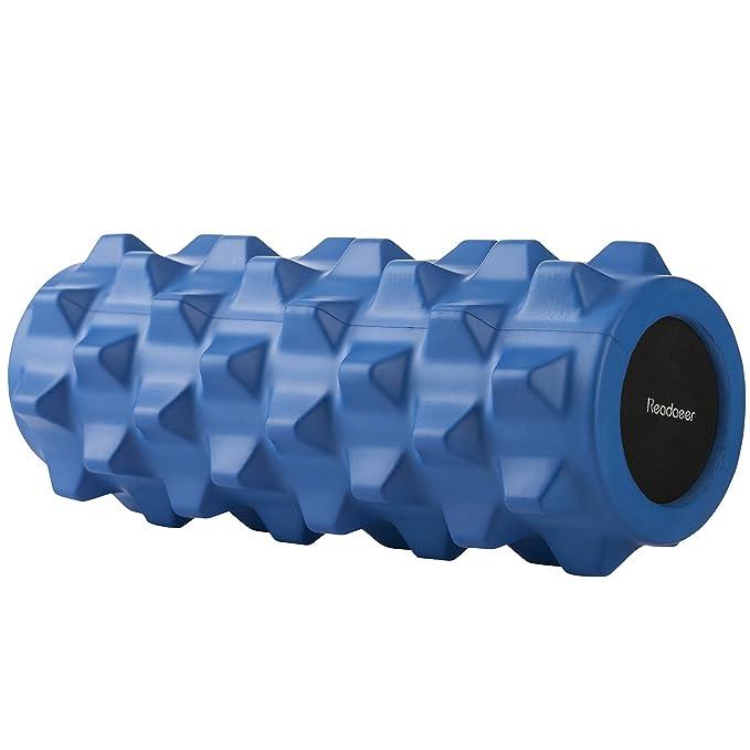 Read aeer Foam Roller Espuma Roller masaje Terapia Yoga rodillo para deportes Masaje