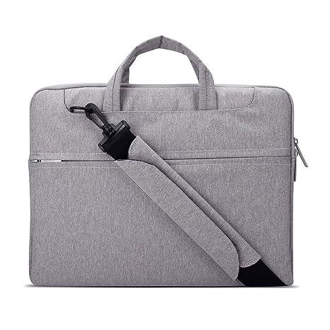 Maletín Portátil Vanwalk Bolsa de Mensajero Oxford Impermeable para 13-13.3 inches laptop / tablet