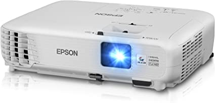Epson PowerLite Home Cinema 1040 Video - Proyector (3000 lúmenes ...