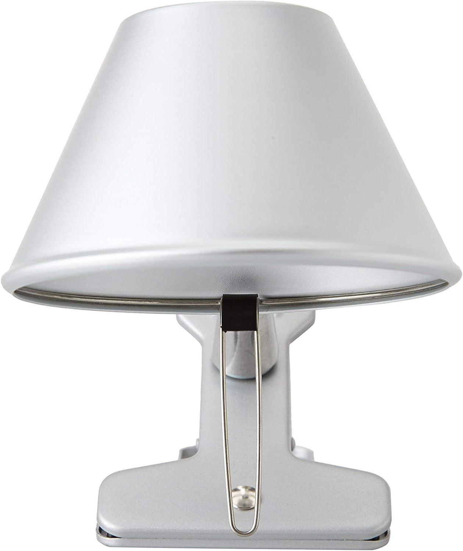 Artemide Tolomeo Micro Pinza Lamp Amazon Co Uk Lighting