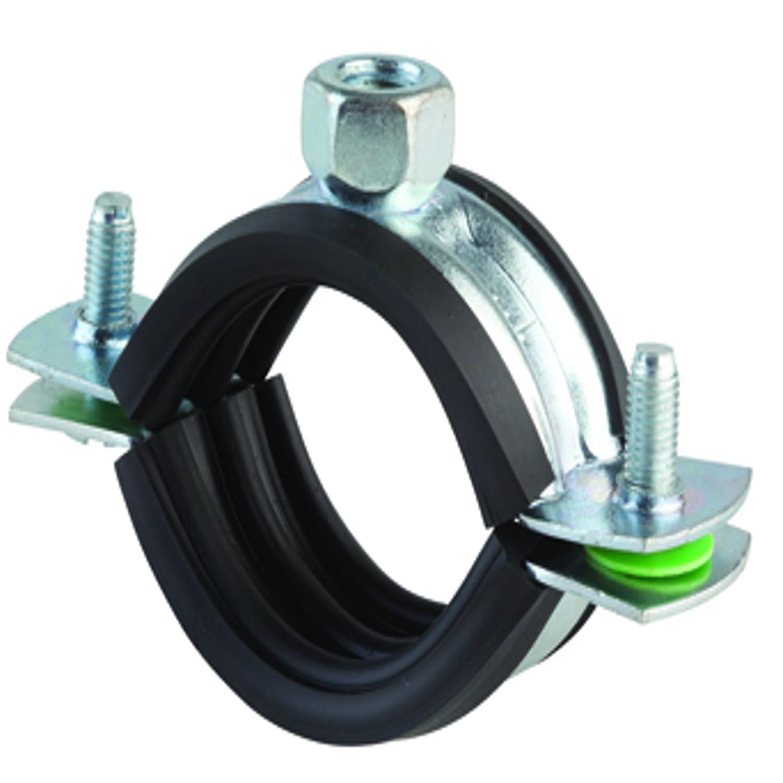 'Abrazadera de tubo 32–36mm 1pulgadas para tubo de fijación y sanitarias unidades de Bi® ER-BI®