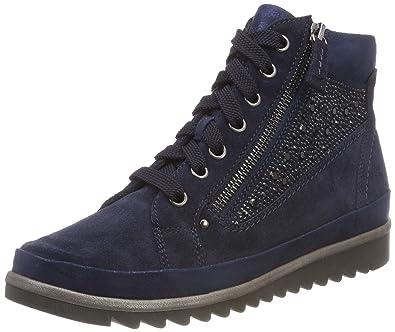 8c2cf0178758ca Jana Damen 8-8-25207-21 805 Stiefeletten  Amazon.de  Schuhe ...