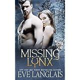 Missing Lynx (Kodiak Point)