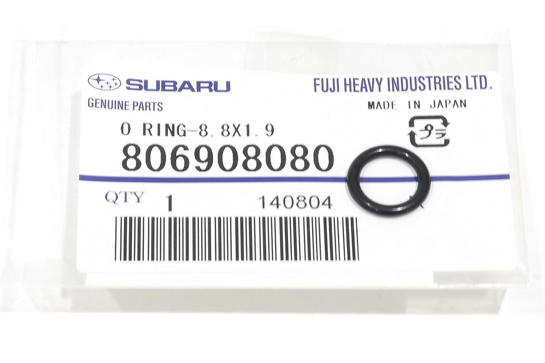 Subaru 80690 8080 Engine Oil Dipstick Tube Seal