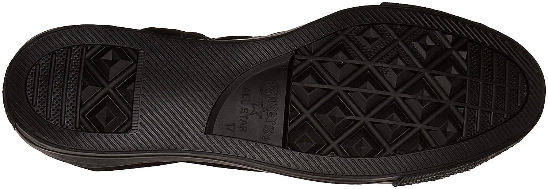 Converse Chucks 1J793 Herren Sneaker Schwarz Mono) (schwarz Mono) Schwarz 1ff03b