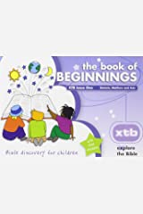 XTB 1: The Book of Beginnings Paperback