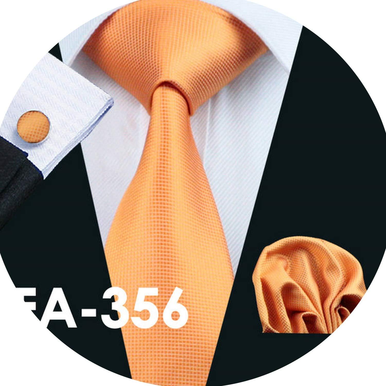 Gents Necktie Gray Floral 100/% Silk Jacquard Tie Hanky Cufflinks Set Business Ties For Men,FA0356