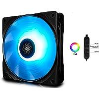 Série RF Fan, RF120 Single, RGB Fan