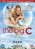 The Big C - Season 1 [DVD] [2011]