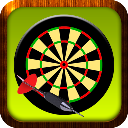 (Darts Bar Mission)