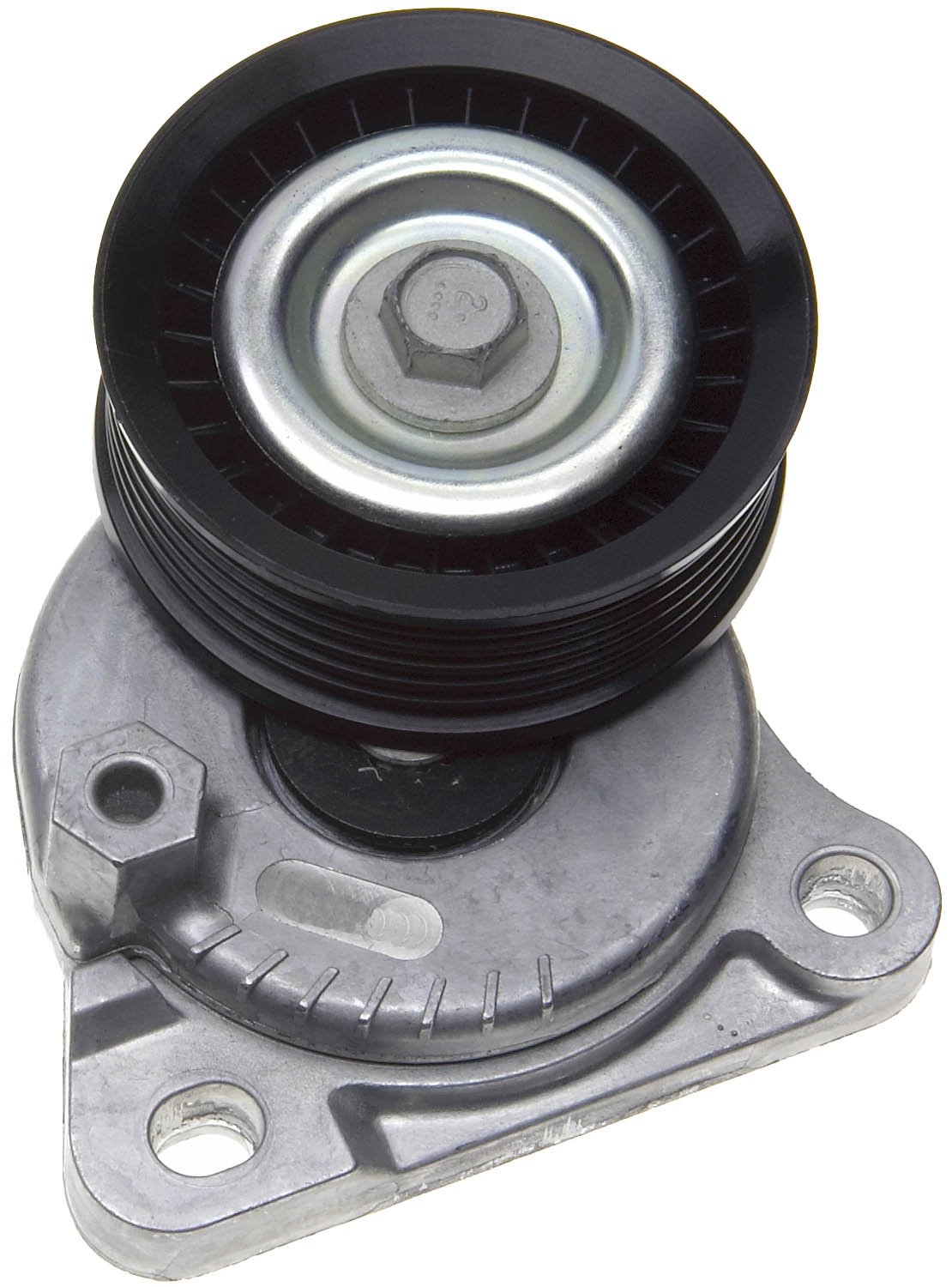 ACDelco 38452 Professional Automatic Belt Tensioner and Pulley Assembly