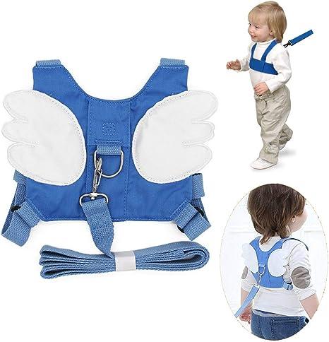 Arnés de seguridad para bebé – Mochila con alas de ángel con ...
