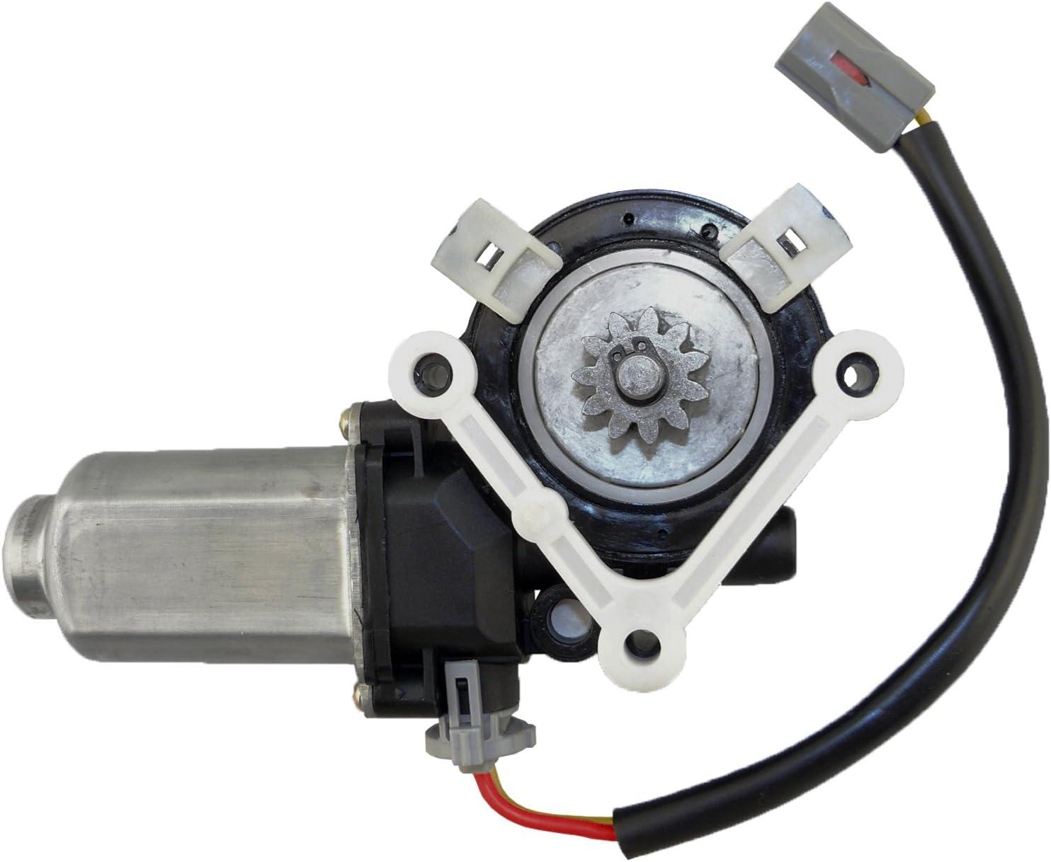 Magneti Marelli by Mopar 1AMWM83116 Power Window Motor