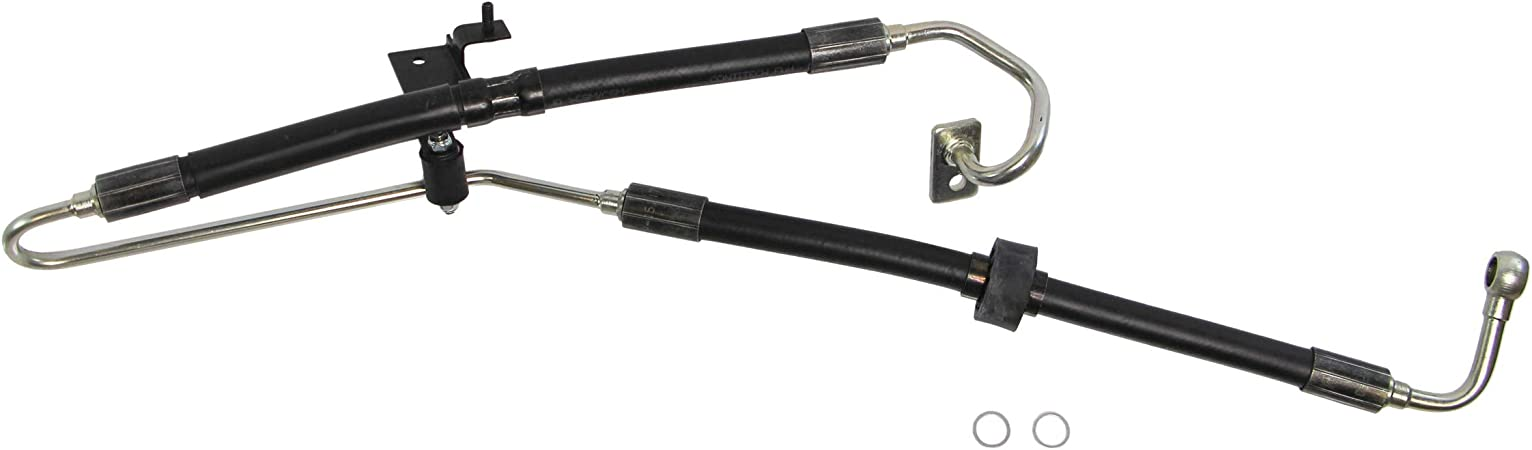 Rein PSH0158 Power Steering Hose