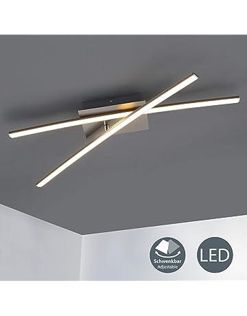 25 cm 3 W Sunsbell Specchio bagno moderno a LED in acciaio inossidabile lunghezza bian