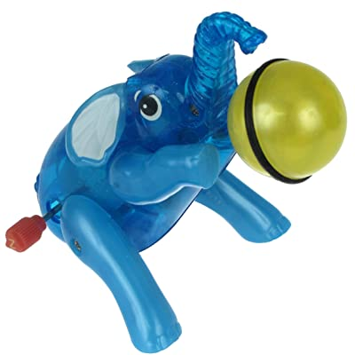 Eddie the Spinning Elephant: Toys & Games