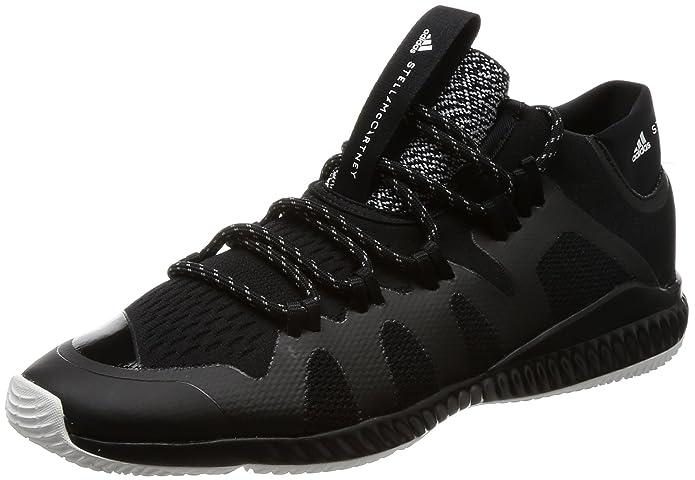 new products 38bb8 b9e16 adidas Crazytrain Pro-Mid, Zapatillas de Deporte Para Mujer Amazon.es  Zapatos y complementos