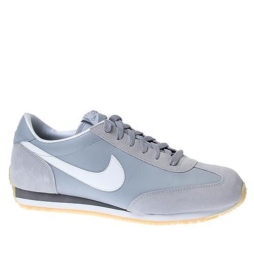 new concept bb0d3 8e305 NIKE Nike oceania leather scarpe sportive fashion, moda uomo