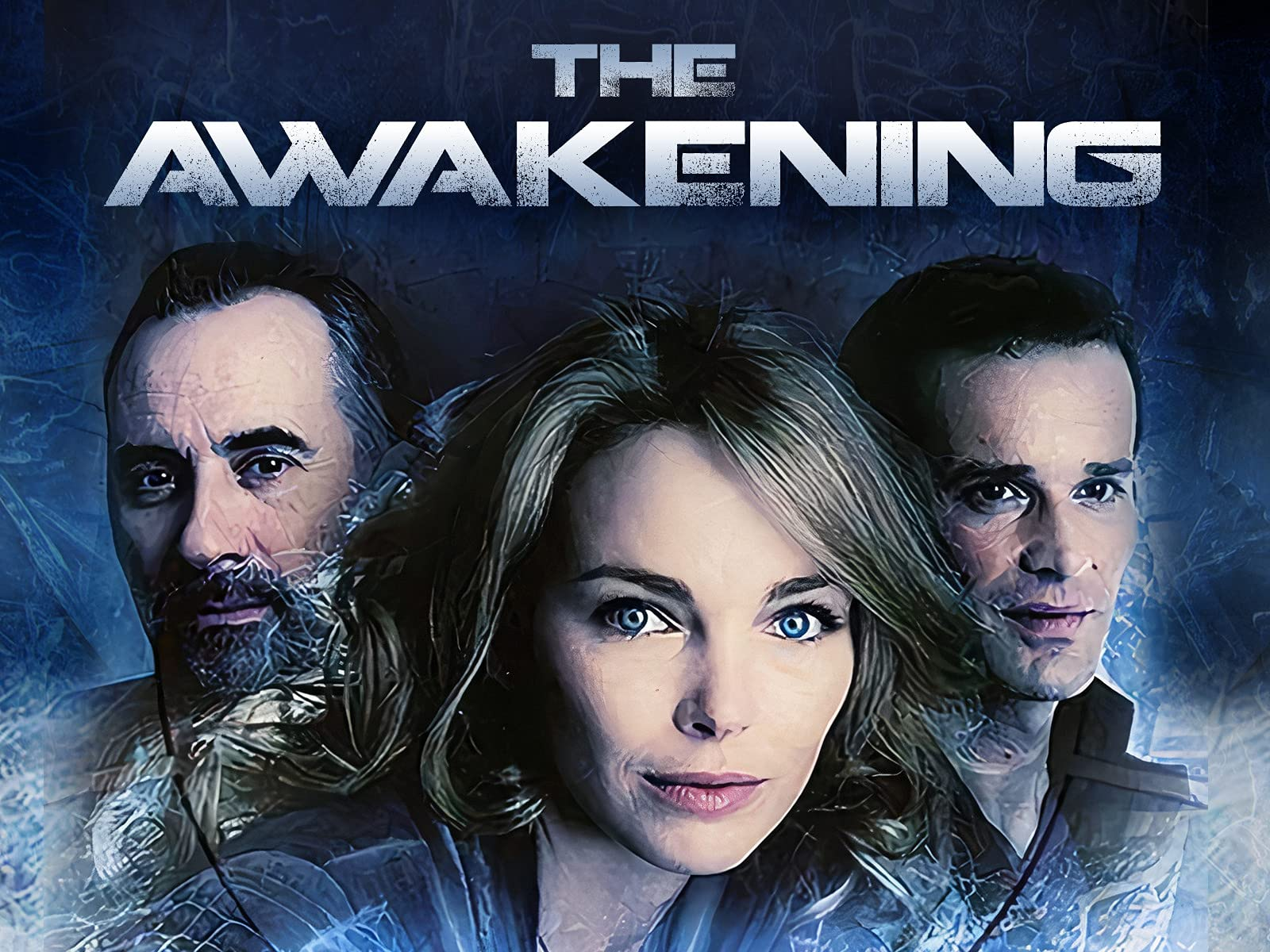 The Awakening - Season 1