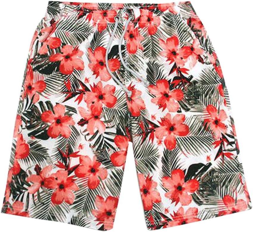 Shorts de bain pour hommes Quick Dry Shorts de bain