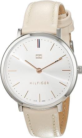 Tommy Hilfiger - Reloj analógico para mujer - 1781691