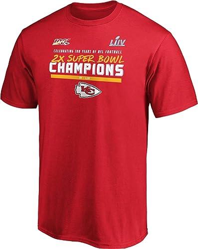 Hoodie For Mens Womens Unisex Adult Ladies Kid KC Chiefs 2020 Super Bowl LIV Champions ShirtT-Shirt