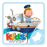 Björn und sein Boot - Kleiner Junge