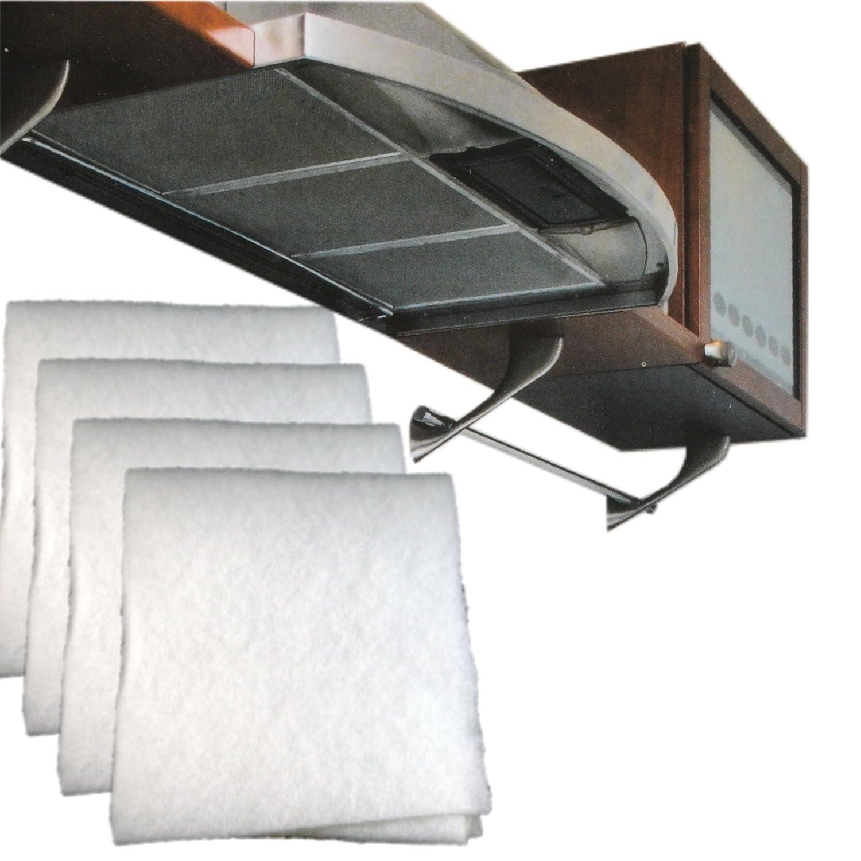 Dunstabzugshaube Filter 57 x 47 Fett 10  universal Dunstfilter Fettfilter