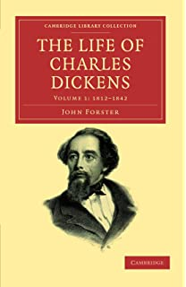 charles dickens biography short summary