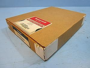 New Honeywell 621-9937C Parallel I/O Module PLC 6219937C 6219937 C
