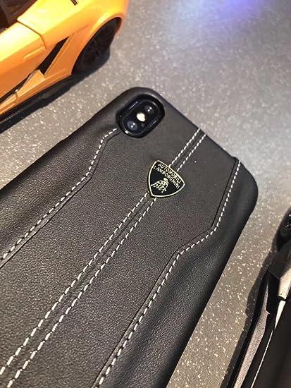 Amazon Com Automobili Lamborghini Huracan D1 Premium Leather Hard