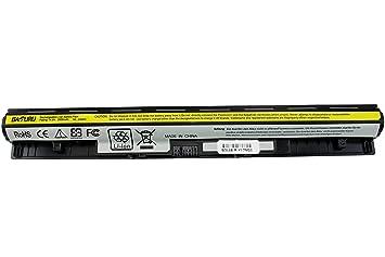 Amazon.com: baturu Nueva L12 M4A02 Batería para portátil ...