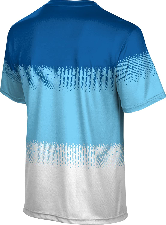 ProSphere Spelman College Mens Performance T-Shirt Drip