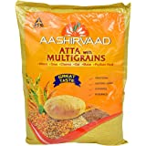 ITC Aashirvaad Atta with Multi Grains 11lb