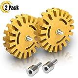 Amazon Com 3m 03612 4 Quot X 5 8 Quot Adhesive Eraser Wheel