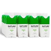 Sostitutivo del Pasto Saturo - Con il Giusto Apporto di Proteine (Originale, 16 Tetra Paks)