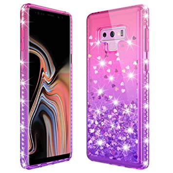 bf0475d5a37 LK Case for Samsung Galaxy Note 9