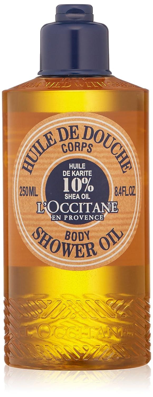 Shea Shower Oil - 250ml. L' OCCITANE