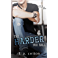 The Harder You Fall (Rixon Raiders Book 3) (English Edition)
