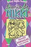 Diario de Nikki 11: Mejores enemigas para siempre